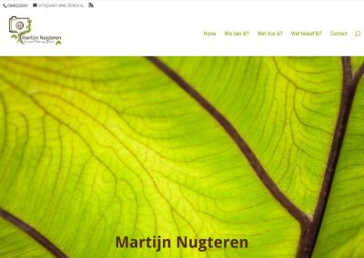 martijnnugteren.nl